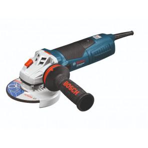 Bosch Vinkelsliber GWS 17-125 CI med clickmøtrik - 060179G006