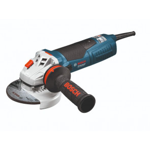 Bosch Vinkelsliber GWS 17-125 INOX - 060179M008