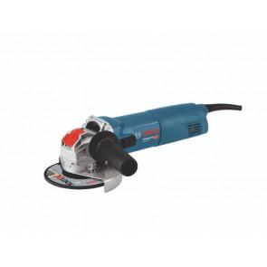 Bosch Vinkelsliber  GWX 10-125 Professional X-LOCK i karton - 06017B3000