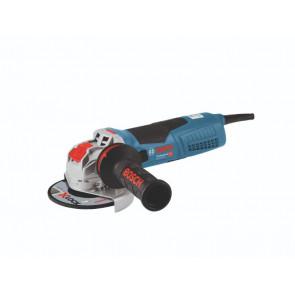 Bosch Vinkelsliber  GWX 17-125 S Professional X-LOCK - 06017C4002