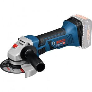 Bosch Akku Vinkelsliber GWS 18-125 V-Li Professional (solo) - 060193A307