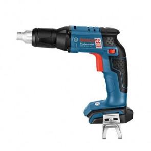 Bosch Skruemaskine til Elementmontage GSR 18V-EC TE Professional (solo) med tilbehør 06019C8004