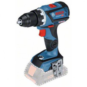 Bosch akku bore-/skruemaskine GSR 18V-60 C SOLO - 06019G1102