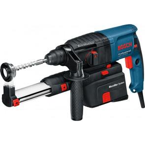Bosch Borehammer GBH 2-23 REA med Udsugningsenhed 0611250500