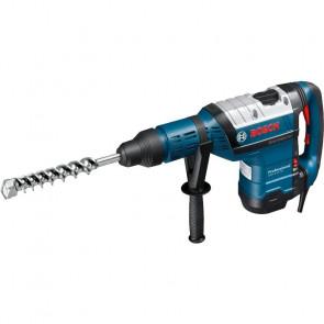 Bosch Borehammer med SDS-max GBH 8-45 DV Professional