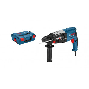 Bosch Borehammer GBH 2-28 Professional med SDS-plus i L-BOXX