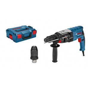 Bosch Borehammer med SDS-plus GBH 2-28 F Professional