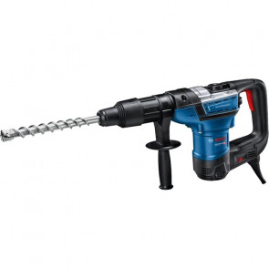 Bosch Borehammer GBH 5-40 D Professional med SDS-max