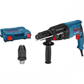 Bosch Borehammer GBH 2-26 F Professional med SDS-plus 06112A4000
