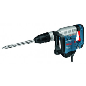 Bosch Slaghammer med SDS-max GSH 5 CE Professional