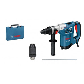 Bosch Borehammer med SDS-plus GBH 4-32 DFR Professional