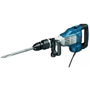Bosch Slaghammer med SDS-max GSH 11 VC Professional