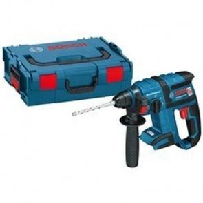 Bosch Borehammer GBH 18V-EC Professional (solo) i L-BOXX - 0611904003