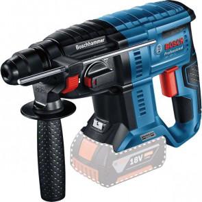 Bosch Akkuborehammer GBH 18V-21 SOLO L-BOXX - 0611911101