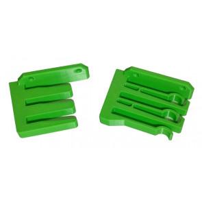 3D Føringsskinne-Holder Lodret 100363