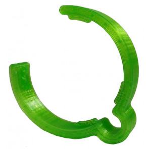 3D Kabelholder (D27) til Festool slange Ø 34 mm - 100365