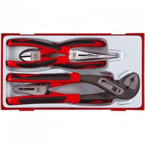 Teng Tools tangsæt TT440T med 4 dele - 109820101