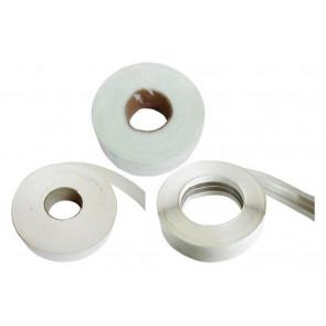 Fugepapir hvid uden huller 25 mm - 11134025200U