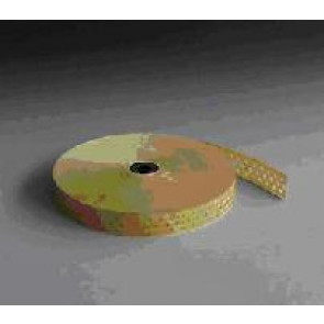 Fugepapir brunt/med huller 20 mm - 12144020200P