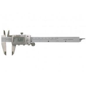 Limit digitalt skydelære 150 mm IP67 - 122560105