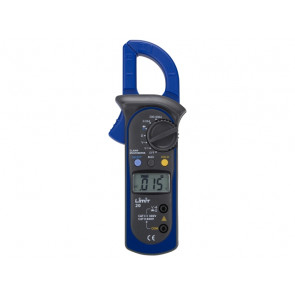 Limit tangamperemeter/Multimeter 20 128560109