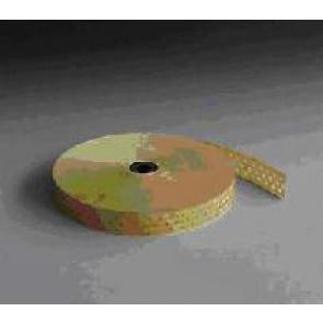 Fugepapir brunt uden huller 40 mm - 13144040200U