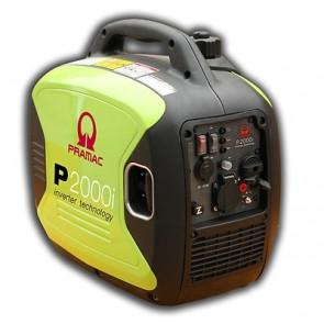 Pramac Generator P2000 IY 1413080