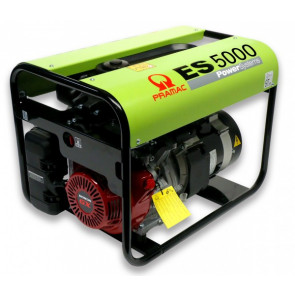 Pramac Generator ES 5000 SHHPI