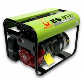 Pramac Generator ES 8000 SHHPI
