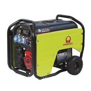 Pramac Generator S 8000 SHEPI