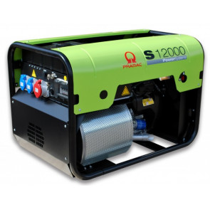 Pramac Generator S 12000 SHEPI