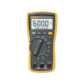 Fluke Multimeter model 115 - 143560209