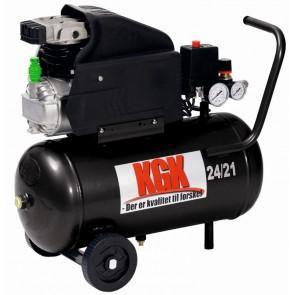 KGK Kompressor 24/21 1500525