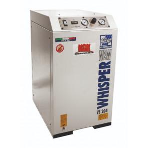 KGK Kompressor Whisper VS 204 1500610