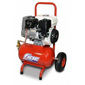 KGK Benzin kompressor S1520