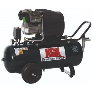 KGK Kompressor 50/25 1501440