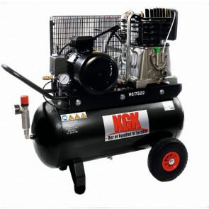 KGK Kompressor 90/858 1501830