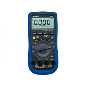 Limit 610 multimeter digital - 153220108