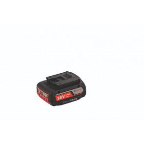 Bosch BATTERI 18V 2,0AH WIRELESS - 1600A003NC