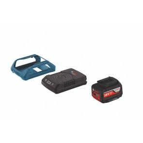 Bosch BATTERISÆT WLC 18V 4,0AH/GAL1830/HOLDE - 1600A00C43