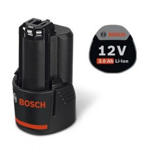 Bosch Batteri 12V 3,0AH - 1600A00X79