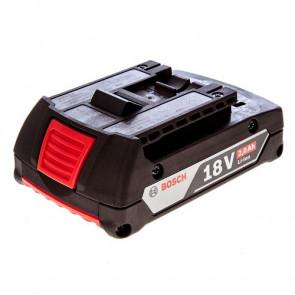 Bosch Batteri 18V 2.0Ah - 1600Z00036