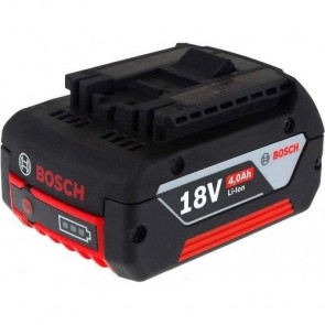 Bosch Batteri 18V 4.0Ah Lithium - 1600Z00038