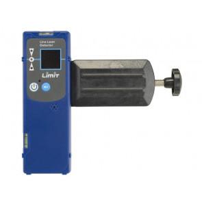 Limit separat lasermodtager 178620209