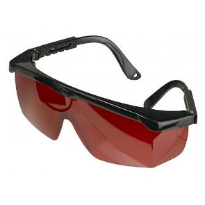 Limit laserbriller røde 178630406
