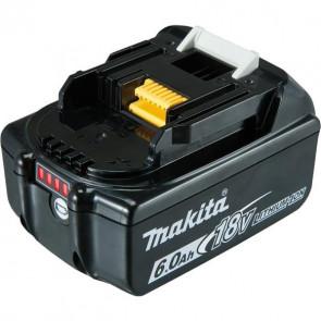 Makita Akku batteri BL1860B 6,0Ah 197423-2