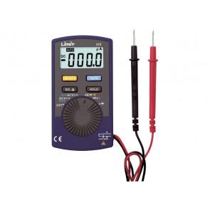 Limit 210 mini multimeter digital - 198650103