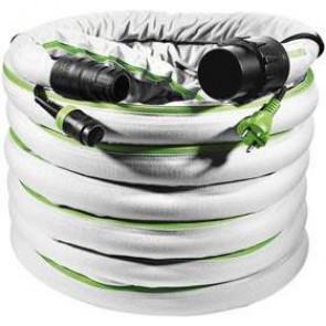 Festool støvsugerslange plug it D 32/22 antistatisk, glat D 32/22x10m-AS-GQ/CT 200051 - 200051