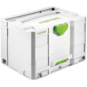 Festool Systainer SYS-Combi 2 - 200117