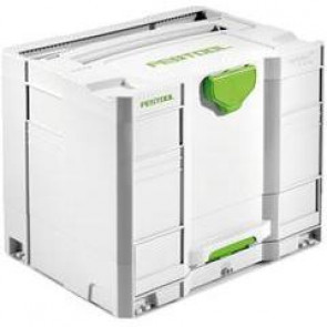 Festool Systainer SYS-Combi 3 - 200118